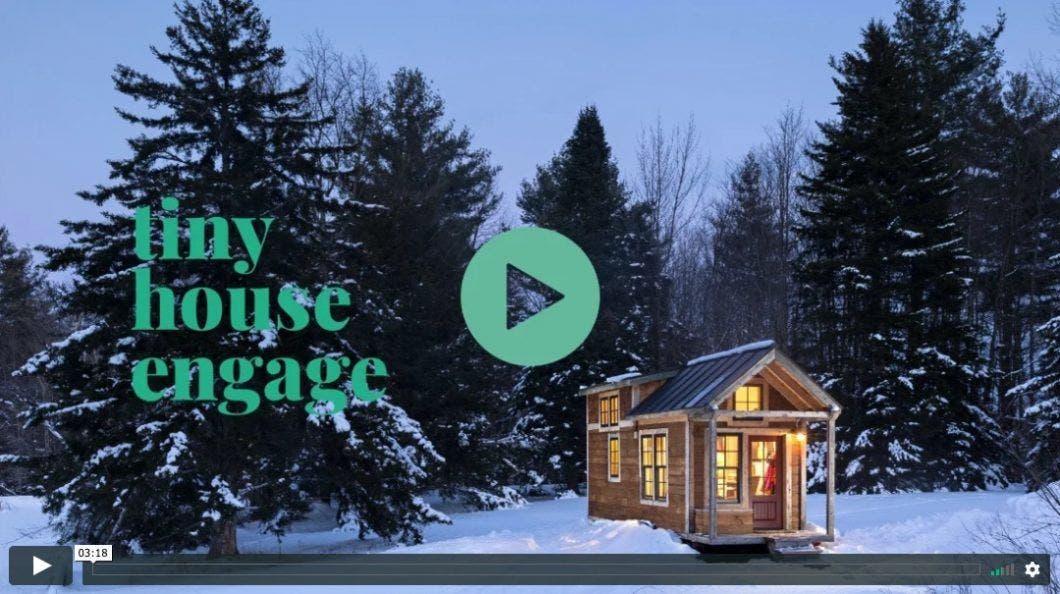 Tiny House Engage