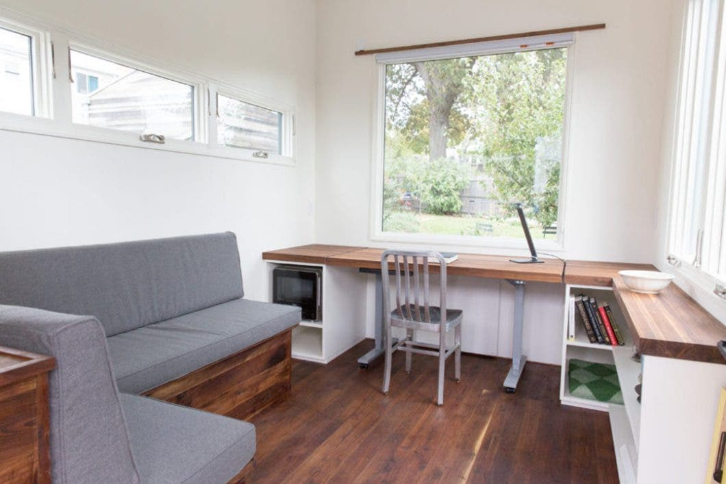 5 Best Tiny Mobile Offices Tiny House Blog