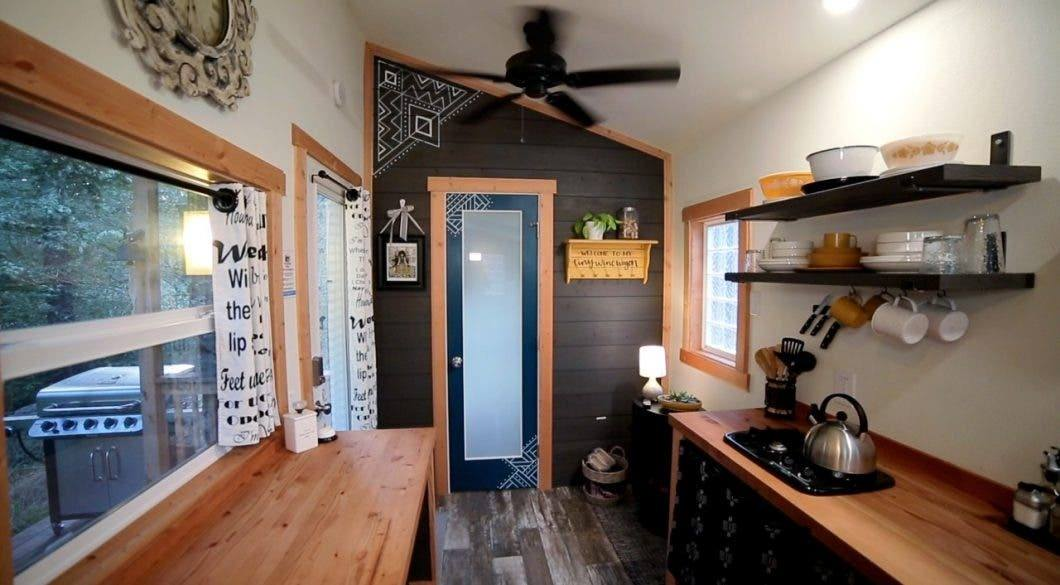 tiny house conversions