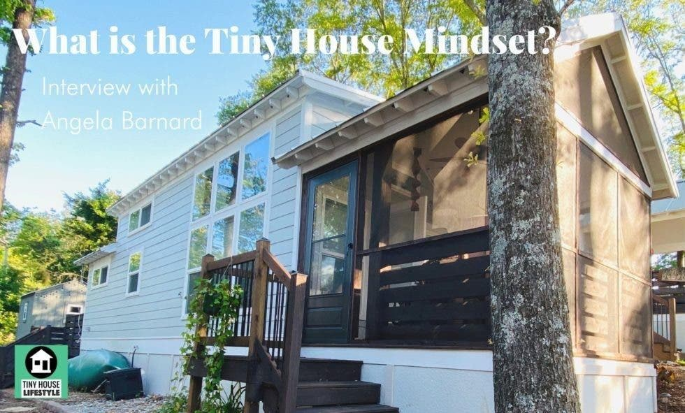 Tiny House Mindset image
