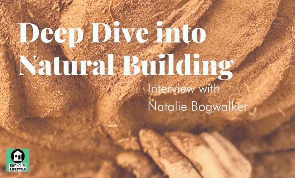 Natalie Bogwalker cover image