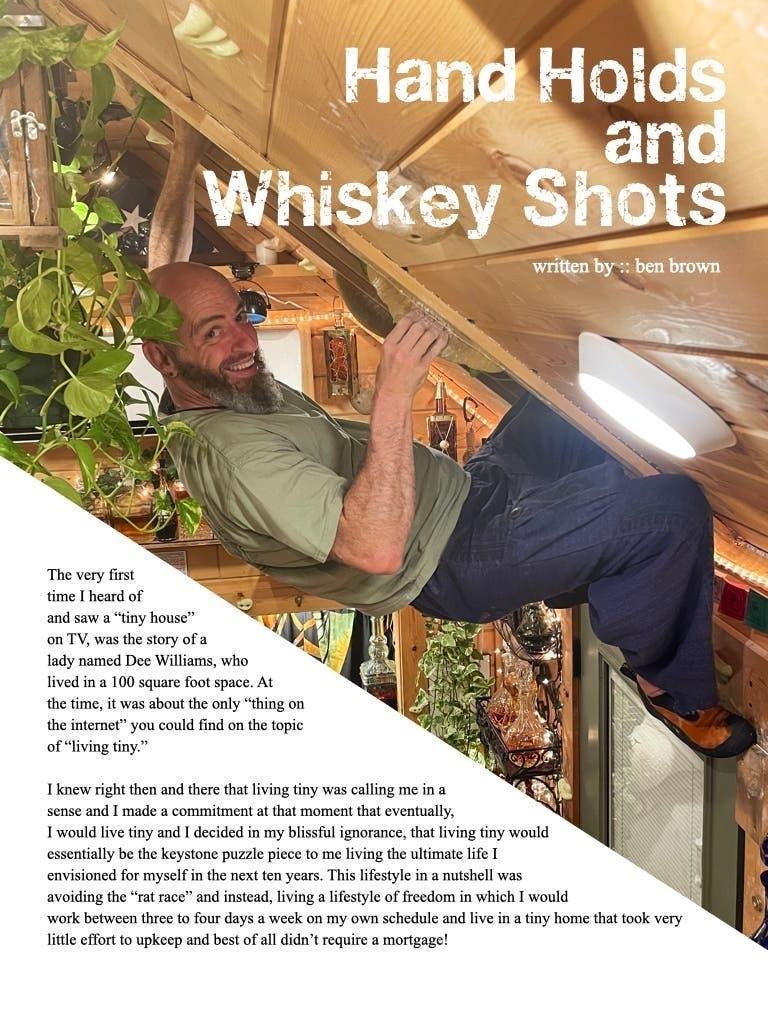 Whiskey Shots pic