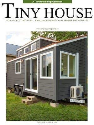 Tiny House Magazine Issue 103